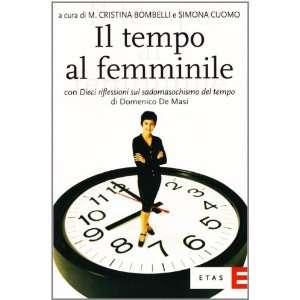 personali (9788845311734): Simona Cuomo M. Cristina Bombelli: Books