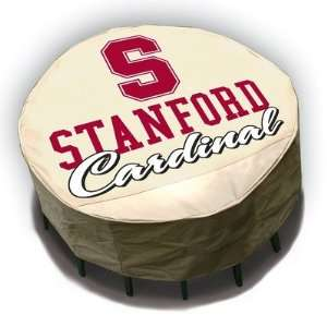 Stanford Round Patio Table Cover