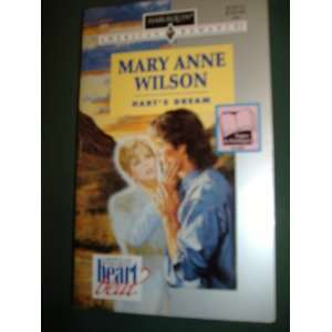 Harlequin American Romance) (9780373165896): Mary Anne Wilson: Books
