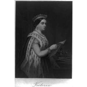 Queen Victoria,Alexandrina Victoria,Queen of Great Britain