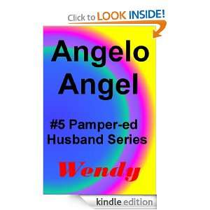 Angel (Pamper ed Adult Baby Girl Diaper Sissy Husbands) Wendy, Adult