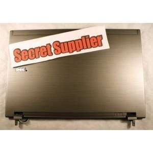 *A* DELL LATITUDE E4310 LAPTOP LCD BACK COVER TDFK0