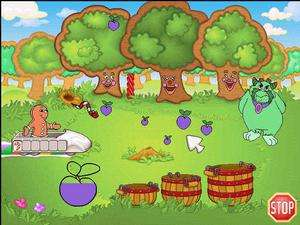 Candy Land Adventure PC CD classic computer board game