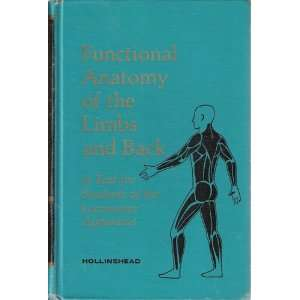 Functional Anatomy of the Limbs and Back (9780721647579