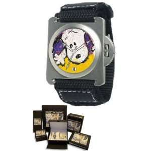 Snoopy by Everhart Fall Season Sport Watches: Kitchen