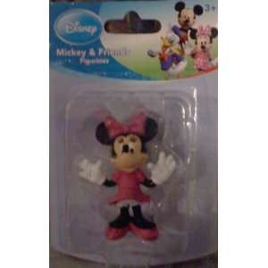Disney Mickey & Friends Figure Minnie MOUSE Toys & Games