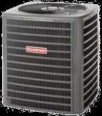 Goodman 4 Ton 16 SEER Heat Pump Split System R410a