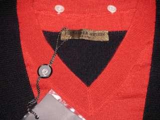 1255 ALEXANDER McQUEEN SWEATER DRESS WOOL CASHMERE S
