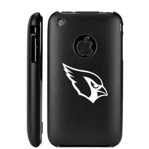 Apple iPhone 3G 3GS Black Aluminum Metal Case Arizona