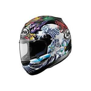 Arai Helmet Bosch Small Black