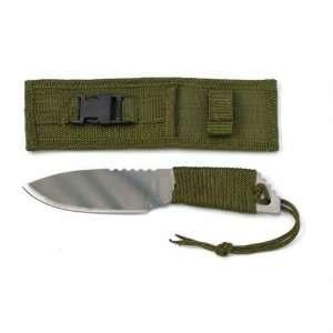 Full Tang Shadow Hunter Combat Knife: Sports & Outdoors