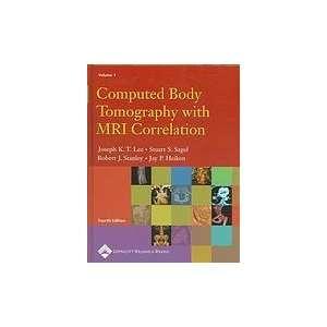 Lee, Stuart S. Sagel, Robert J. Stanley, Jay P. Heiken: Books
