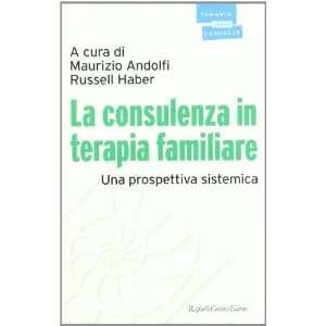 sistemica (9788870783667): Russell Haber Maurizio Andolfi: Books