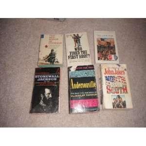 Andersonville: henderson, jakes, crane, halsey & locke kantor: Books
