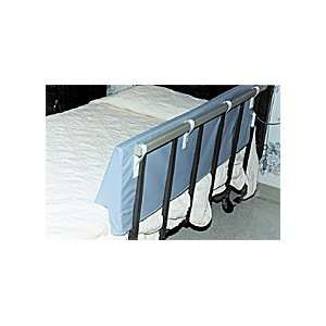 Soft Wedge Bed Bumpers   Bumper, 35 inch L   1 Pair / Pair