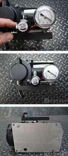 Industrial Diaphragm 12 Volt DC Vacuum Pump or Compressor 12VDC UNUSED