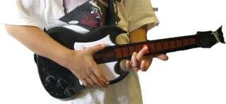 Hasbro Power Tour Electric Guitar   Gibson SG Electric Guitar Style