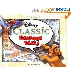 Disney Classic Cartoon Tales: #1 (9780786835171): tk