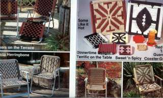 Adirondack Chair Amp Foot Stool Plans Full Size Paper Cutouts