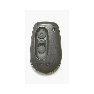 Keyless Entry Remote Fob Clicker for 1996 Isuzu Oasis With