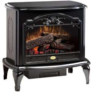 Dimplex Celeste Deluxe Electric Stove: Everything Else
