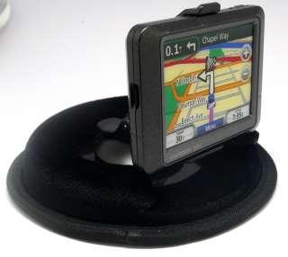 Dash beanbag Nav GPS Mount Mat Garmin TomTom Magellan