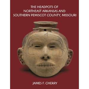 Southern Pemiscot County, Missouri [Hardcover] James F. Cherry Books
