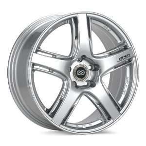 RP05 (Metallic Silver) Wheels/Rims 5x100 (432 880 8048SP) Automotive