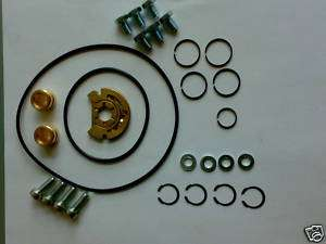KKK K24 rebuild repair service kit Toyota Peugeot Turbo
