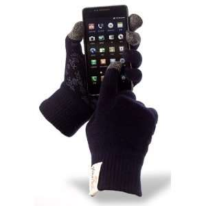 Joe Touch Gloves with Anti Slip Silicone Rubber for iPhone
