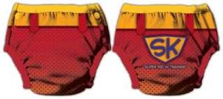 Fuzzibunz Fuzzi Bunz Trickle Free Trainer Potty Training Pants Boys