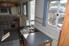 2004 Trailmanor 2720 SL HARD SHELL POP UP RV TRAVEL TRAILER