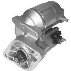94 97 TOYOTA COROLLA STARTER, L4, 1.6L, w/Automatic Transmission