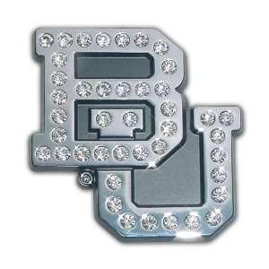Baylor University Bears Austrian Crystals & Chrome NCAA College Sports