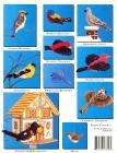 Annies Attic Plastic Canvas Patterns 10 Birds 2 Houses