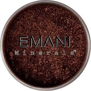 Emani Crushed Mineral Color Dust   1050 Drama Queen Beauty