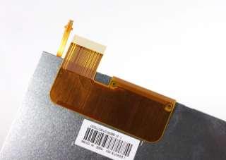 Repair LCD Display Screen Backlight For PSP 3000 3001+Tools