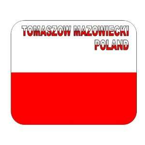 Poland, Tomaszow Lubelski mouse pad: Everything Else