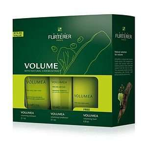 Rene Furterer VOLUMEA holiday kit, 1 ea