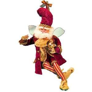 Mark Roberts 12 Days Of Christmas 10 Lords A Leaping Fairy