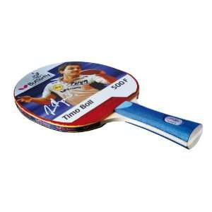Butterfly Timo Boll Racket 500 F
