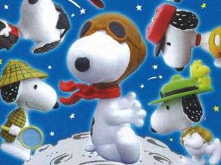 Peanuts Snoopy Premium Bobblehead Figurine Sleepy