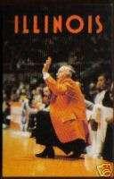 1983 84 Illinois Fighting Illini Basketball Schedule