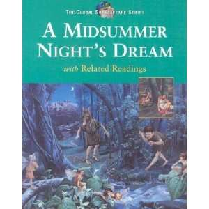 Midsummer Nights Dream, Global Shakespea [MIDSUMMER NIGHTS DREAM