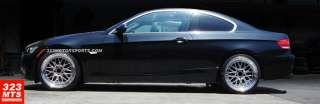 19 INCH LMR Replica Style SALE WHEELS BMW E46 E90 E91 E92 E93 Wheels