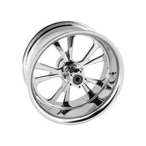 Punisher Rear Wheel for Harley Davidson Automotive