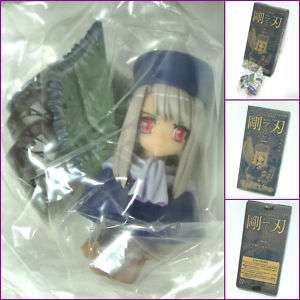 Fate/Stay Night Ilya Berserker Promo Bust Mini Figure