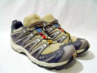 Comp 3 Womens Trail Running and Cross Training Shoes Size 7.5