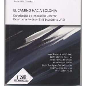 El Camino Hacia Bolonia, Experiencias de Innovación