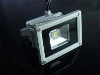 Powerful 10W 700LM LED COOL WHITE FloodLight Wall light